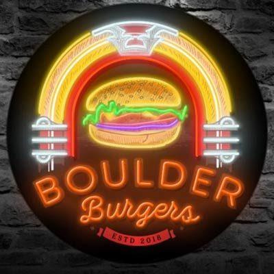 Boulder Burgers coming soon to Boulder Point Precinct!